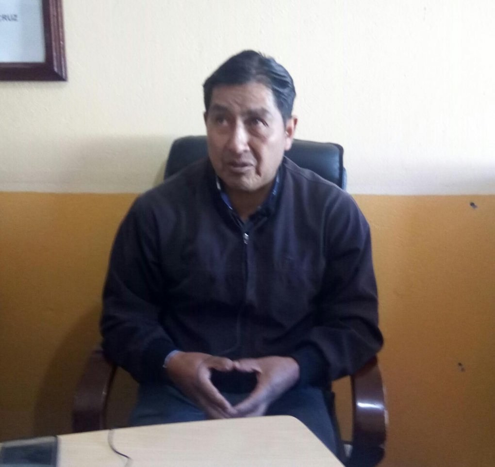COTOPAXI:Zumbahuano quiere perder su hospital
